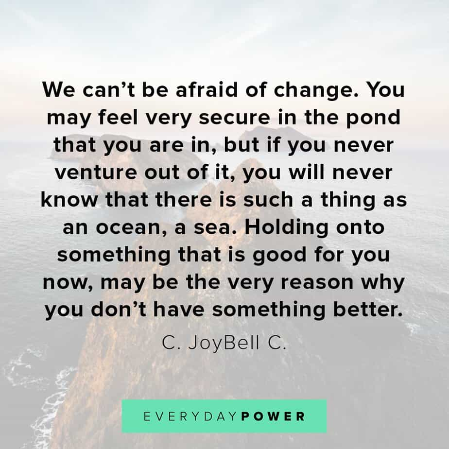 Quotes About Change In Life And Moving On Tumblr – VisitQuotes