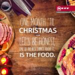 Quotes About Christmas Food Facebook