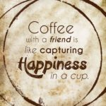 Quotes About Coffee And Friends Facebook