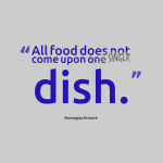 Quotes About Dishes Facebook