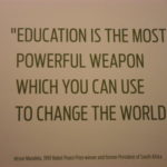 Quotes About Education Importance Pinterest
