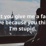 Quotes About Fake Girls