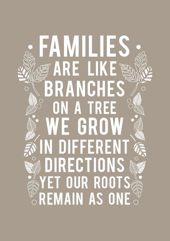 Quotes About Family And Distance Pinterest