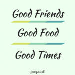 Quotes About Food Trip With Friends Pinterest