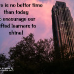 Quotes About Gifted Students