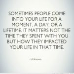 Quotes About Good People In Your Life Pinterest