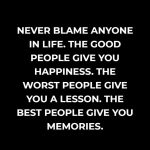 Quotes About Life Lessons Facebook