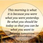 Quotes About Morning Vibes Facebook