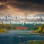 Quotes About Nature And Beauty Facebook