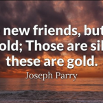 Quotes About New Friends And New Beginnings Pinterest