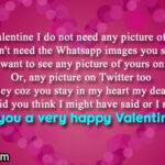 Quotes About Not Having A Valentine Pinterest