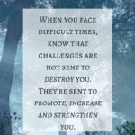 Quotes About Overcoming Hard Times Twitter