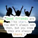 Quotes About Positive Friends