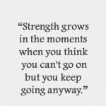 Quotes About Quiet Strength Pinterest