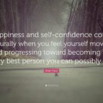 Quotes About Self Confidence And Happiness Tumblr