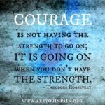 Quotes About Sickness And Strength Facebook