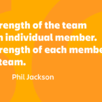 Quotes About Team Strength Twitter