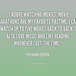 Quotes About Watching Movies With Family Pinterest
