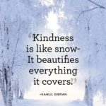 Quotes About Winter Beauty Twitter