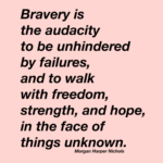 Quotes For Brave Woman