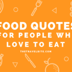 Quotes For Foodie Friend Facebook