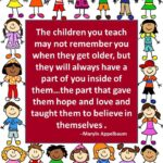 Quotes For Nursery Teachers Twitter