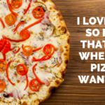Quotes For Pizza Lovers Tumblr
