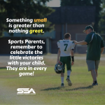 Quotes For Sports Parents