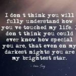 Quotes For That Special Person Tumblr