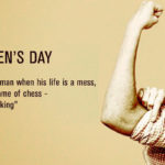 Quotes For Women's Day In English Facebook