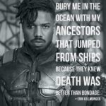 Quotes From Black Panther Movie Pinterest