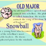 Quotes From Old Major In Animal Farm Tumblr
