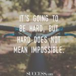 Quotes Of Inspiration And Motivation For Success Pinterest