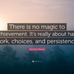 Quotes On Achievement And Hard Work Tumblr