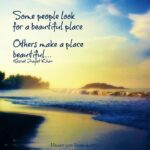Quotes On Beautiful Places Twitter