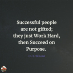 Quotes On Being Successful And Hard Work