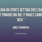 Quotes On Betting Twitter