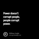 Quotes On Corruption By Famous Leaders