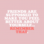Quotes On Good Company Of Friends Tumblr
