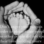 Quotes On Parents Love And Care Tumblr