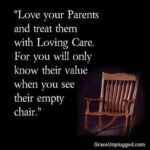 Quotes On Parents Love And Care Twitter