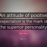 Quotes On Positive Personality