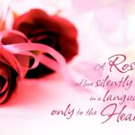 Quotes On Rose Day For Girlfriend Pinterest