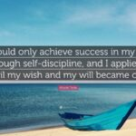 Quotes To Achieve Success In Life Pinterest