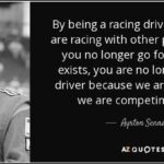 Racing Driver Quotes