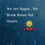 Rajput Famous Quotes Tumblr