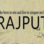 Rajput Famous Quotes Twitter