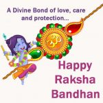 Rakhi Images With Quotes In English
