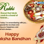 Raksha Bandhan English Quotes Tumblr