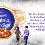 Raksha Bandhan Quotes For Long Distance Brother Pinterest